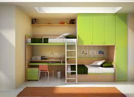 chambre enfant gain de place comment bien choisir un meuble gain de place en 50 photos