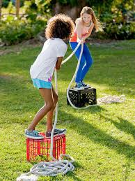Backyard Games For Toddlers by Backyard Summer Camp 4 Outdoor Games And Activities