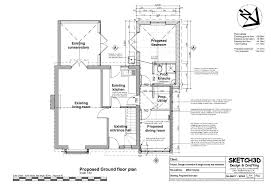 Garage conversion plan 3