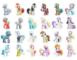 My Little Pony Blind Bag Wave 2 Toywiz Lists Wave 19 Blind Bags Rarity Themed Mlp Merch