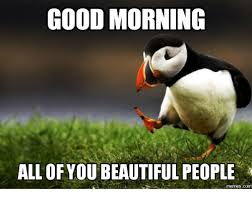 Meme Good Morning - cute funny good morning beautiful memes for your loved ones