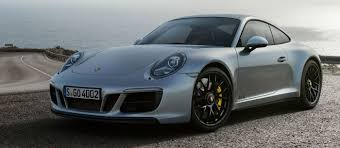 porsche carrera 2017 porsche 911 gts 2017 critics praise u0027perfectly judged u0027 carrera