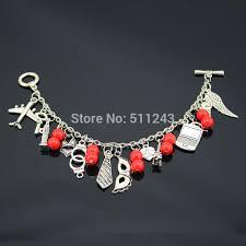 charm bracelet online images Fifty 50 shades of grey inspired charm bracelet christian grey jpg