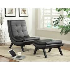 Stuffed Chairs Living Room by Furniture Elegant Chair And Ottoman Sets That You Must Have