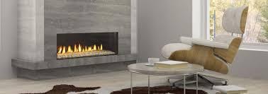 new york view 40 city series designer gas fireplaces regency