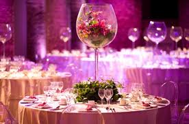 Round Table Decor Wedding Decoration Ideas Choosing The Right Table Decorations For