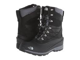 the north face boots men shipped free at zappos