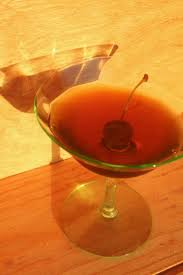 manhattan drink buzzings u201d from cocktail buzz a tale of four manhattans a