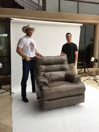 Lane Furniture Reclining Sofa by Jared Allen Teams Up With Lane Furniture Homes For Wounded Warriors