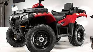 polaris sportsman x2 500 efi youtube