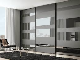 sliding wardrobe doors pax at ikea uggdal pair of grey glass width