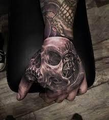 3d skull ideas designs