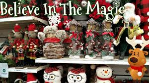 shop with me big lots christmas decorations 2017