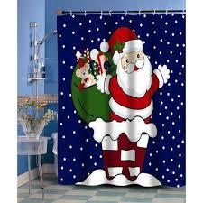 Christmas Bathroom Set by Best 25 Christmas Bathroom Decor Ideas On Pinterest Christmas