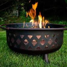 Large Firepit Outdoor Pits Wood Gas Chimineas Bowls
