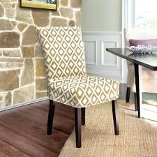 slipcover for dining chairs impressive ideas slipcovers for dining