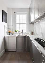 kitchen cabinets above sink how to make the most of your l shaped kitchen cutting edge