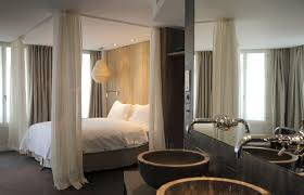 hidden hotel paris official site 4 star hotel arc de triomphe