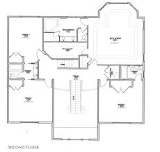 new center hall colonial home for sale in madison nj