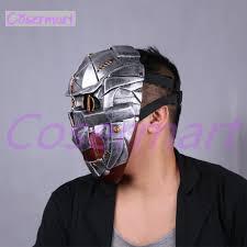 Corvo Costume Halloween 10 Corvo Mask Ideas Dishonored Mask Weeper