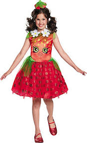 Halloween Costumes 8 Shopkins Costumes U0026 Accessories Kids Party