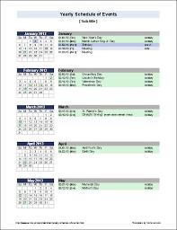 25 unique event calendar template ideas on pinterest events