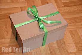 wrapping paper box diy wrapping paper ideas ted s