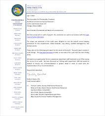 13 audit report templates u2013 free sample example format