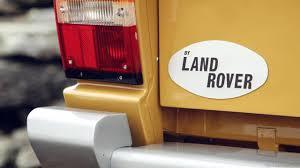 dalam kereta range rover anda kini boleh membeli range rover klassic 3 pintu 1978 yang