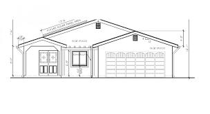 Tamarack Floor Plans by 9333 N Tamarack Ave Sun Valley Ca 91352 Johnhart Real Estate