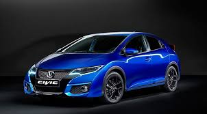 honda civic facelift honda civic 2015 facelift plus a civic sport by car magazine