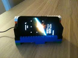 diy charging dock galaxy nexus gets a d i y lego charging dock ubergizmo