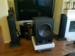 flat subwoofer home theater official rythmik audio subwoofer thread page 981 avs forum