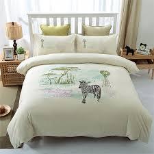 Wholesale Bed Linens - wholesale pure cotton bed linens animal nature environmental