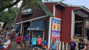 Minnesota Travel Chanel images What 39 s happening at the kare 11 barn at the mn state fair jpg