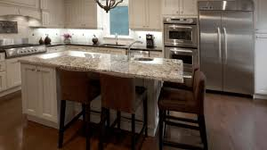 kitchen design ideas with island 60 kitchen island ideas and designs freshome attractive within