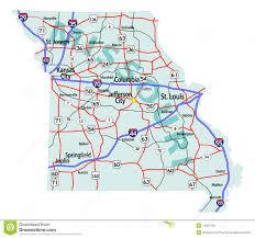 Map Of Missouri Cities Missouri River Wikipedia University Of South Dakota A Partner In