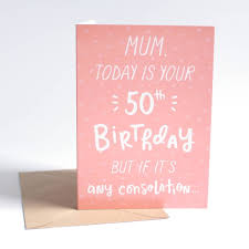 50th birthday cards 50th birthday cards for card design ideas