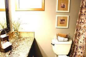 Guest Bathroom Decorating Ideas Uncategorized Guest Bathroom Design For 50 Fresh Guest