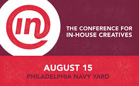 Inhouse In The Conference For In House Creatives Aiga
