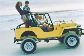 old yellow jeep 10 biggest mistakes tourists make in hawaii huffpost