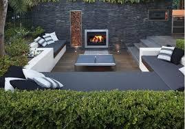 canape d exterieur design canapé d extérieur salon deco maison moderne