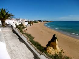 nice place to stay if you want to have a long stay in albufeira on