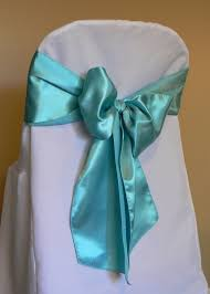 blue chair sashes salt lake chair covers chair cover rental purely linens