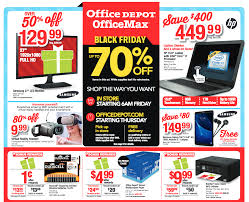 what time does black friday start at home depot office depot black friday 2017 ad deals u0026 sales