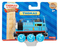 amazon com fisher price thomas u0026 friends wooden railway thomas