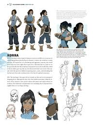 legend of korra the legend of korra the art of the animated series book one