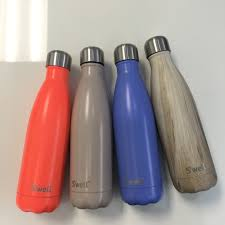 swell bottle satin collection 500ml move athletica