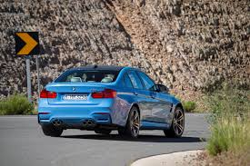 luxury bmw m3 would you rather alfa romeo giulia quadrifoglio or bmw m3