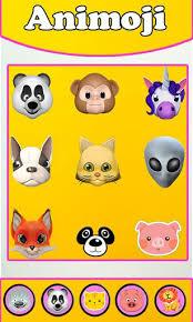snapshare apk animoji snapshare animal emoji maker 1 1 apk androidappsapk co